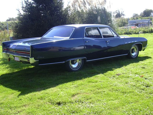 buick electra 1967